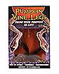 Pumpkin Vine Legs