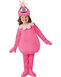 Toddler Foofa Costume - Yo Gabba Gabba