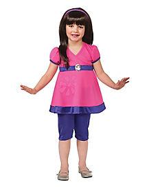 Toddler Dora Costume - Dora and Friends