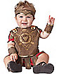 Baby Gladiator Costume