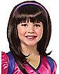 Kids Dora and Friends Wig - Nickelodeon