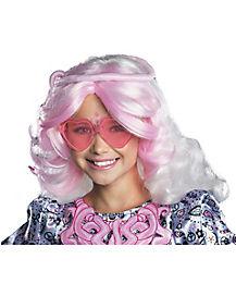 Kids Viperine Wig - Monster High