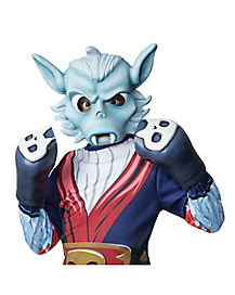 Night Shift Boxing Gloves - Skylander