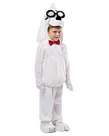 Kids Mr Peabody Costume - Mr. Peabody and Sherman