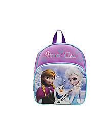 Kids Frozen Backpack - Disney