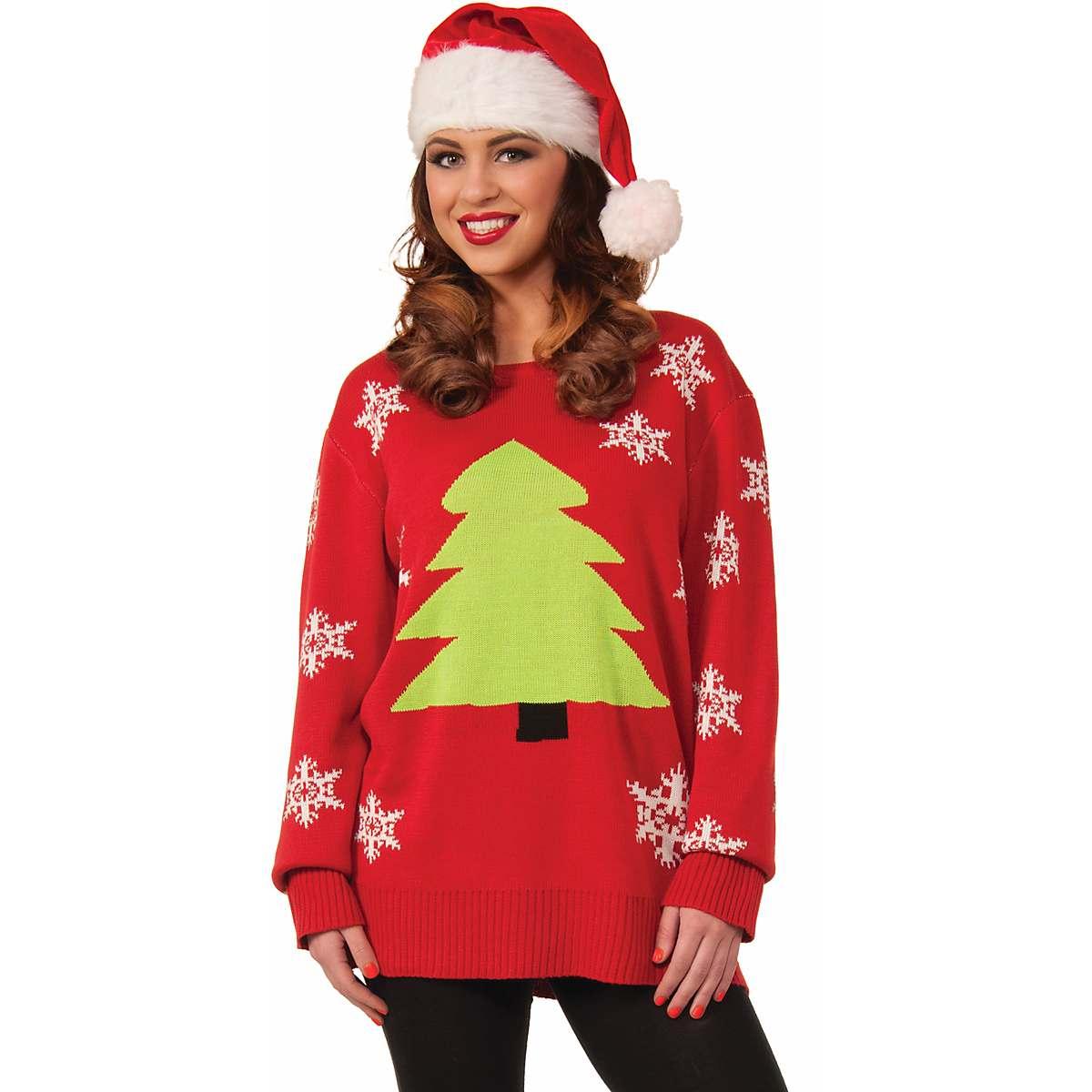 Christmas Whobilation sweater