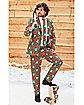 Adult Treemendous Party Suit