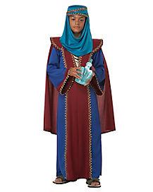Kids Balthasar of Arabia Costume