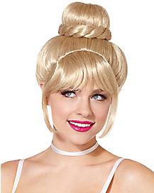 Fairy Bun Wig