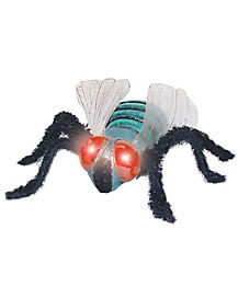 Fly With Light Up Eyes - Decorations