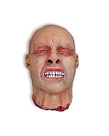 Closed Eye Severed Head - Decoration