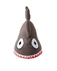 Shark Beanie Hat