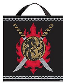 Ninja Treat Bag