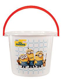 Minions Treat Bucket - Despicable Me