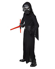 Kids Kylo Ren Costume - Star Wars Force Awakens