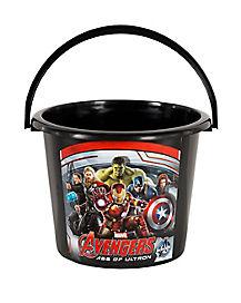 Avengers 2 Treat Bucket - Avengers 2: Age of Ultron