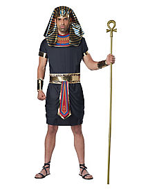 Adult Pharaoh Costume - Deluxe
