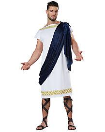 Adult Grecian Toga Costume