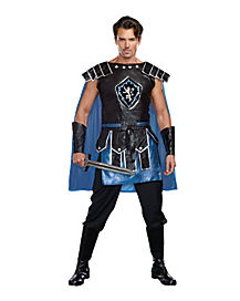 Adult King Slayer Costume