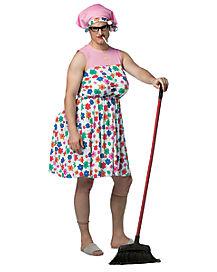 Adult Granny Costume