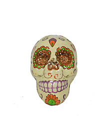Day of the Dead Skull - Decorations
