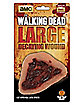 The Walking Dead Decaying Wound Appliance - The Walking Dead