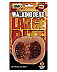 The Walking Dead Large Walker Bite Appliance - The Walking Dead