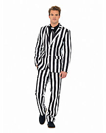 Adult Humbug Suit Costume  sc 1 st  Spirit Halloween & Pimps Mens Costumes - Spirithalloween.com