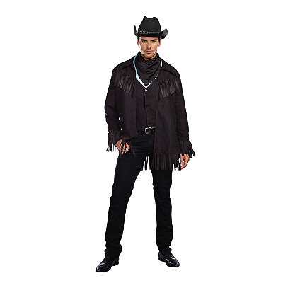 Steampunk Clothing- Men's Adult Buck Wild Costume $59.99 AT vintagedancer.com