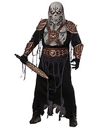Adult Ghoul Warrior Costume