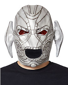Ultron Mask Deluxe - Avengers Age of Ultron