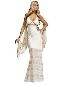 Adult Golden Goddess Costume