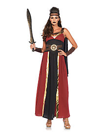 Adult Regal Warrior Costume