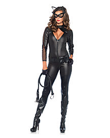Adult Wicked Kitty Bodysuit Costume