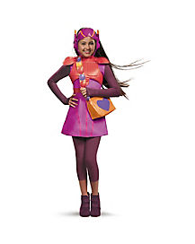 Kids Honey Lemon Costume Deluxe - Big Hero 6