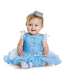 Baby Cinderella Costume - Disney