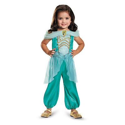 Toddler Princess Jasmine Costume - Aladdin