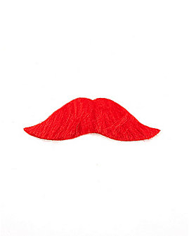 Red Moustache