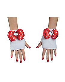 Hello Kitty Glovettes - Hello Kitty