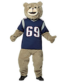 Ted Football Jersey - Ted 2