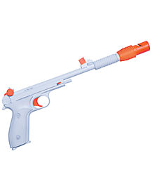 Princess Leia Blaster - Star Wars