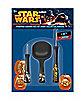 Star Wars Pumpkin Carving Kit - Star Wars