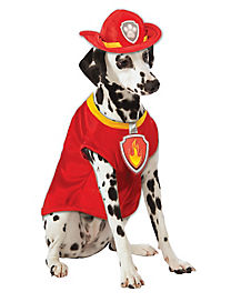 Marshall Dog Costume