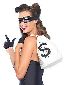 Bandit Costume Kit