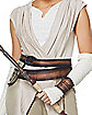 Adult Rey Costume Deluxe - Star Wars Force Awakens