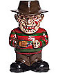 Freddy Krueger Lawn Gnome Decorations - Nightmare on Elm Street