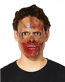 Teeth Walker Mask - The Walking Dead