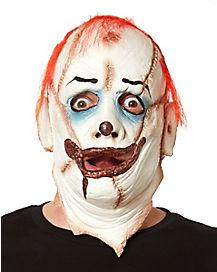 Skinner Clown Mask
