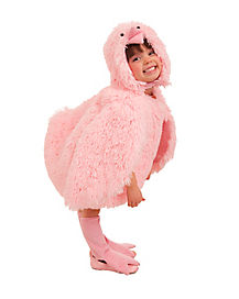 Toddler Darling the Chick Costume
