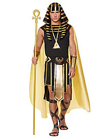 Adult King of Egypt Costume